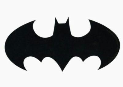 Batman αυτοκόλλητο τοίχου