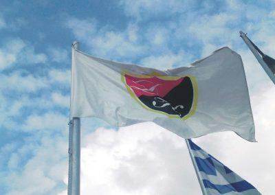 Σημαία Διαφημιστική