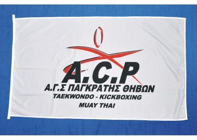 Σημαία Αθλητικού Συνδέσμου