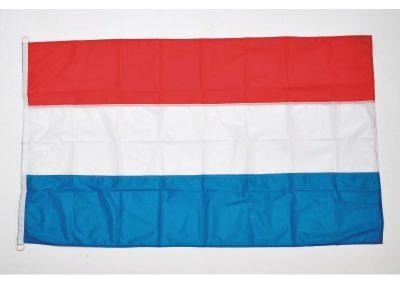 Σημαία Λουξεμβούργου