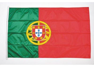 Σημαία Πορτογαλίας