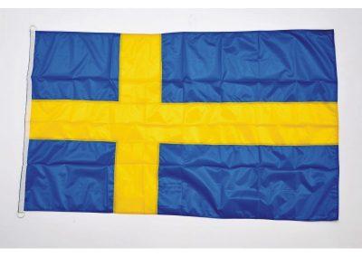 Σημαία Σουηδίας