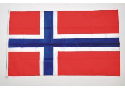 Σημαία Νορβιγίας