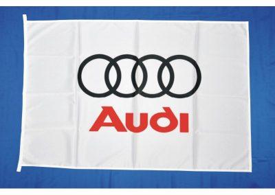 Σημαία Audi