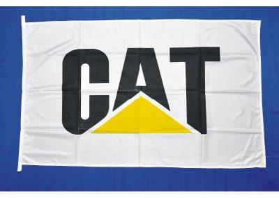 Σημαία Caterpillar