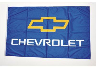 Σημαία Chevrolet
