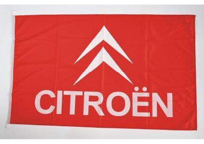 Σημαία Citroen