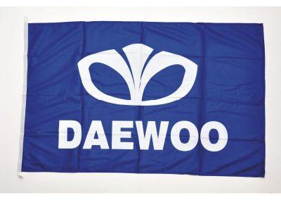 Σημαία Daewoo