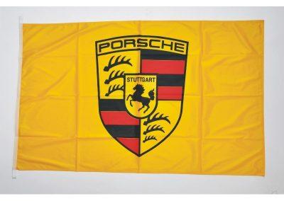 Σημαία Porche