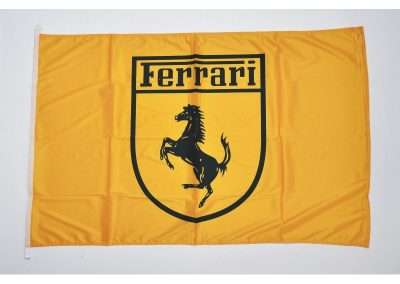 Σημαία Ferrari