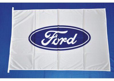 Σημαία Ford