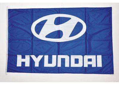 Σημαία Hyundai