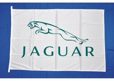 Σημαία Jaguar