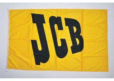 Σημαία JCB