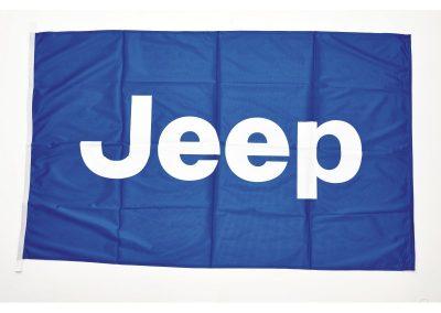 Σημαία Jeep