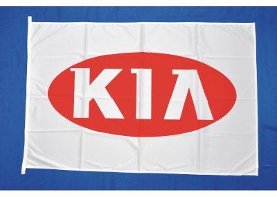 Σημαία Kia