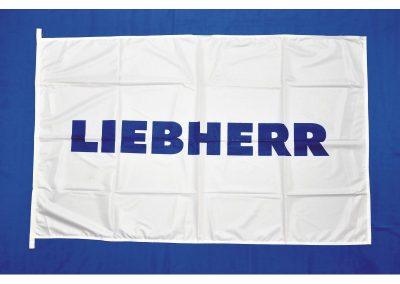 Σημαία Liebherr