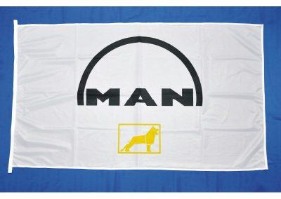 Σημαία MAN