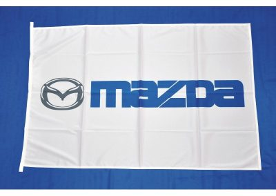 Σημαία Mazda
