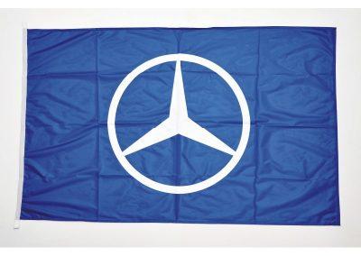 Σημαία Mercedes