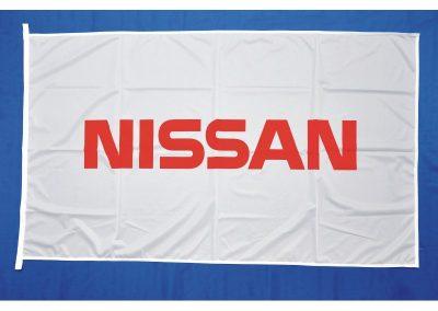 Σημαία Nissan