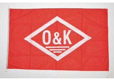 Σημαία O&K