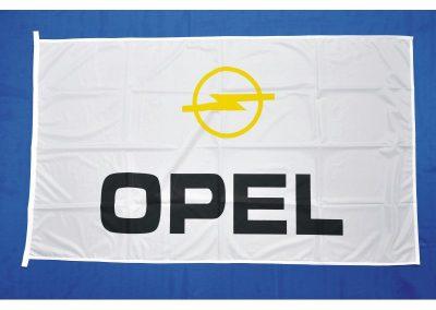 Σημαία Opel