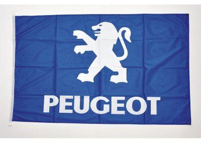 Σημαία Peugeot