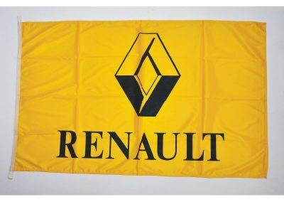 Σημαία Renault