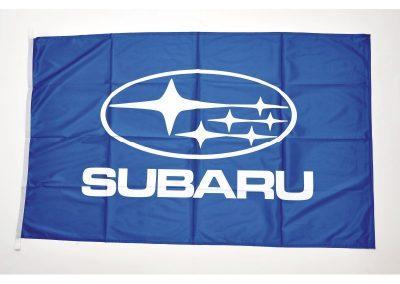 Σημαία Subaru