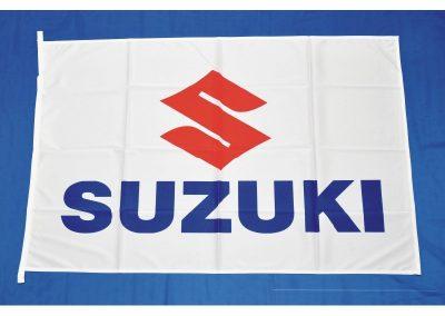 Σημαία Suzuki
