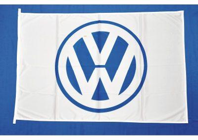 Σημαία Volkswagen