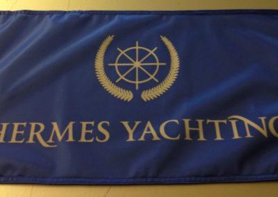 Διαφημιστικό σημαιάκι