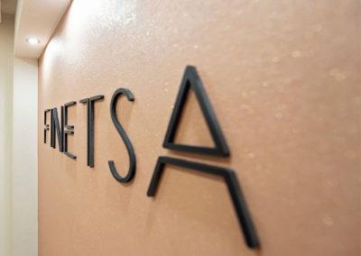 3D γράμματα