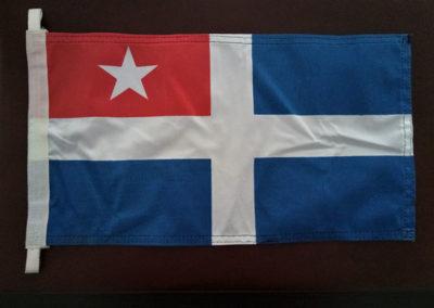 Σημαιάκι Κρητική Πολιτεία