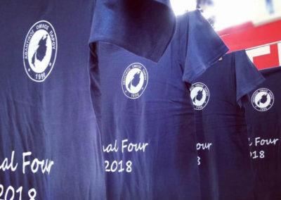 Μπλούζες Συλλόγου