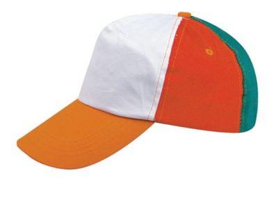 Παιδικό καπέλο πολύχρωμο