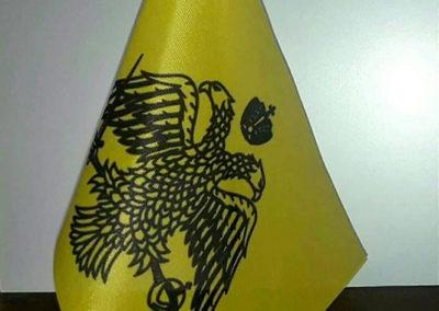 Επιτραπέζιο Σημαιάκι με ιστό